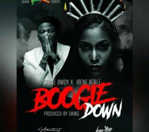 Stonebwoy - Boogie Down x Irene Ntale